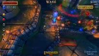 Dungeon Defense - Attack The Darkness Trailer