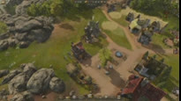 Die Siedler 7 - Siegpunkte Trailer