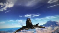 Just Cause 2 - Mid-Air Sabotage Stunt Trailer