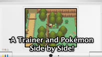 Pokémon Heart Gold / Soul Silver - News Flash Trailer