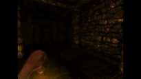 Amnesia: The Dark Descent - Exploring The Dark Trailer