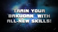 Bakugan: Battle Trainer - Debut Trailer