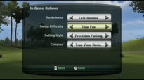 Tiger Woods PGA Tour 11 - Wii Tutorial Trailer