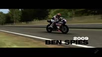 SBK X Superbike World Championship - Legendary Roster Trailer