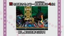 Ghost Trick - Jap. Heroine Trailer