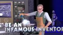 Die Sims 3: Traumkarrieren - Debüt Trailer