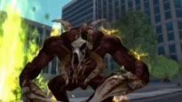 City of Heroes: Going Rogue - Demon Summoning Trailer