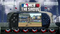 MLB 10: The Show - PSP Launch Trailer