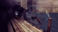 Nier - Magic Trailer