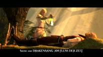 Drakensang: Am Fluss der Zeit - Making Of Teil 3: Von Drakensang zu Am Fluss der Zeit