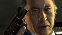 Yakuza 4 - Jap. TV Spot