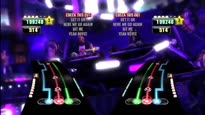 DJ Hero - Jay-Z vs. Eminem DLC Multiplayer Trailer
