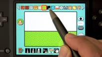 WarioWare D.I.Y. - Beginner Lesson Trailer #1