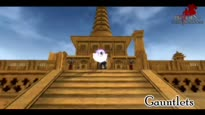 Heroes of Three Kingdoms - Weapons Trailer