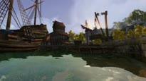 Die Siedler 7 - Grafik Engine Trailer