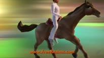 Free Realms - Pony & Pegasus Trailer