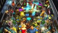 Zen Pinball - Earth Defense Trailer