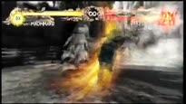 Samurai Showdown Sen - Launch Trailer