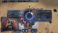 Supreme Commander 2 - Xbox 360 Controls Trailer