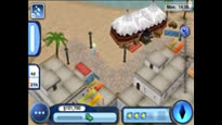 Die Sims 3: Reiseabenteuer - Create A Sim Gameplay Trailer