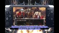 BlazBlue: Calamity Trigger - PSP Debut Trailer