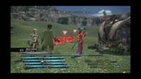 Final Fantasy XIII - Jap. Enhancer Gameplay Trailer