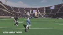 Backbreaker - Get In The Game Trailer