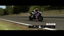 SBK X Superbike World Championship - GDC 2010 Trailer
