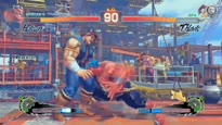 Super Street Fighter IV - Video Preview