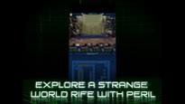Shin Megami Tensei: Strange Journey - End Of Your Journey Trailer