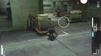 Metal Gear Solid: Peace Walker - Jap. Gadgets Gameplay
