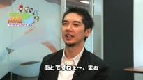 Zombie Panic in Wonderland - Jap. World Game Parade Featurette