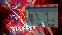 Mega Man Zero Collection - US Debut Trailer