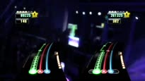DJ Hero - Danny Byrd DLC Multiplayer Gameplay Trailer