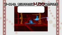 Ghost Trick - Jap. Tutorial Trailer