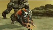 Kampf der Titanen - Jap. Pegasus Trailer