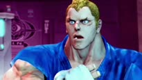 Super Street Fighter IV - Jap. All Stars Trailer