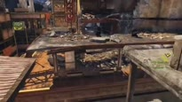 Uncharted 2: Among Thieves - Siege DLC Co-op Gameplay Trailer