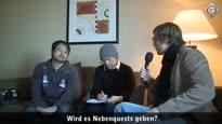Nier - Video-Interview