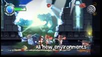 Twin Blades - Update Trailer