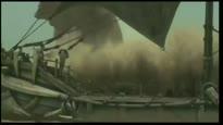 Monster Hunter 3 - Jhenmorhan Trailer