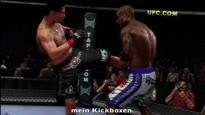 UFC Undisputed 2010 - Cain Velasquez Trailer