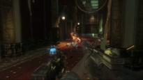 BioShock 2 - Rapture Metro Pack DLC Trailer