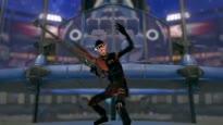 Monday Night Combat - XBLA Character Gameplay Trailer