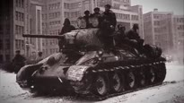 Achtung Panzer: Kharkov 1943 - Reloaded Trailer
