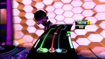 DJ Hero - Danny Byrd DLC Singleplayer Gameplay Trailer