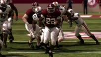 NCAA Football 11 - Offensive Styles Featurette