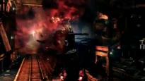 Lost Planet 2 - Vital Suit Weapons Trailer