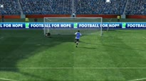 FIFA Fussball-Weltmeisterschaft Südafrika 2010 - New Penalty System Tutorial Trailer