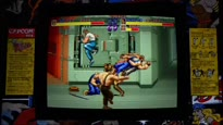 Final Fight: Double Impact - New Features Trailer